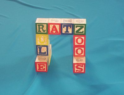 Ratz Rule Zoo Block Jump